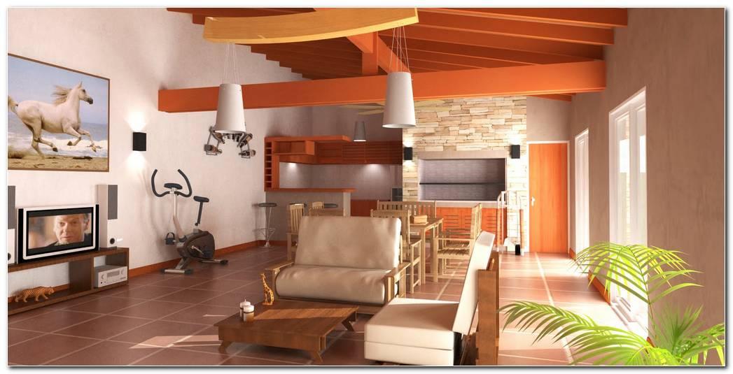 Casas Quintas Interiores