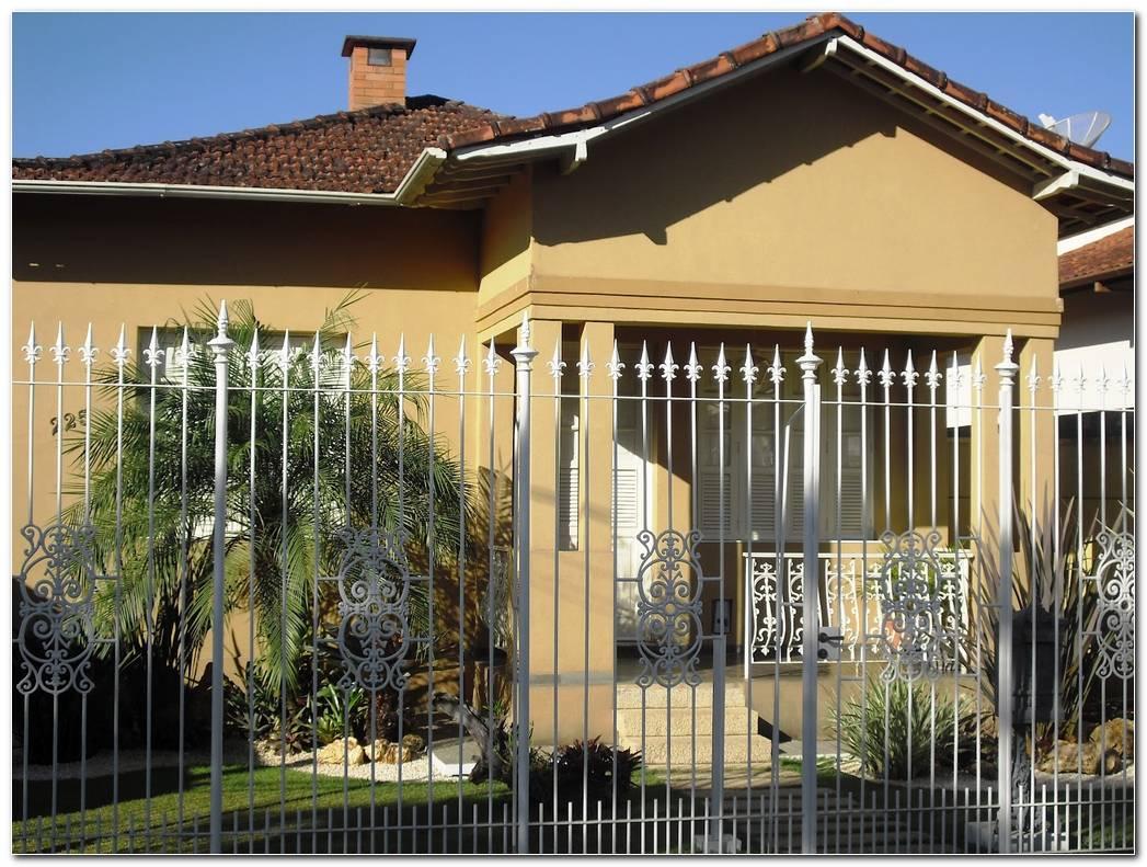 Casas Reformadas Exterior