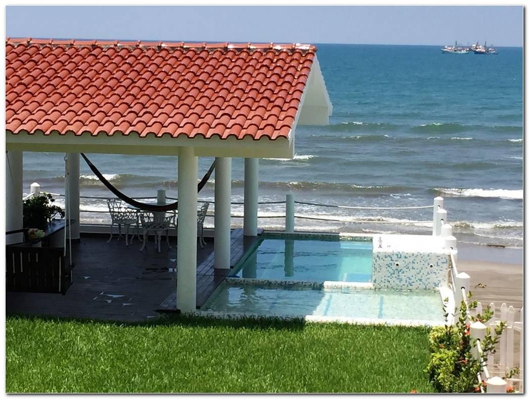Casas Vacaciones Playa