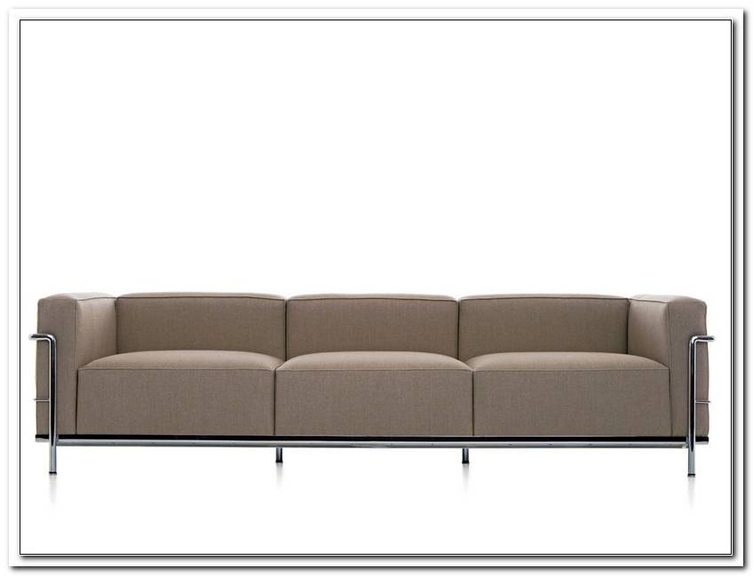 Cassina Lc5 F Sofa