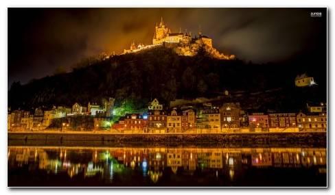 Castle At