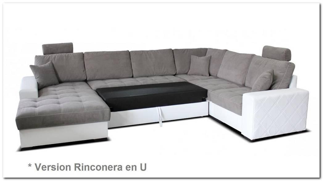 Chaise Longue Sofa Cama