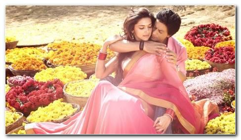 Chennai Express Mood Love HD Wallpaper