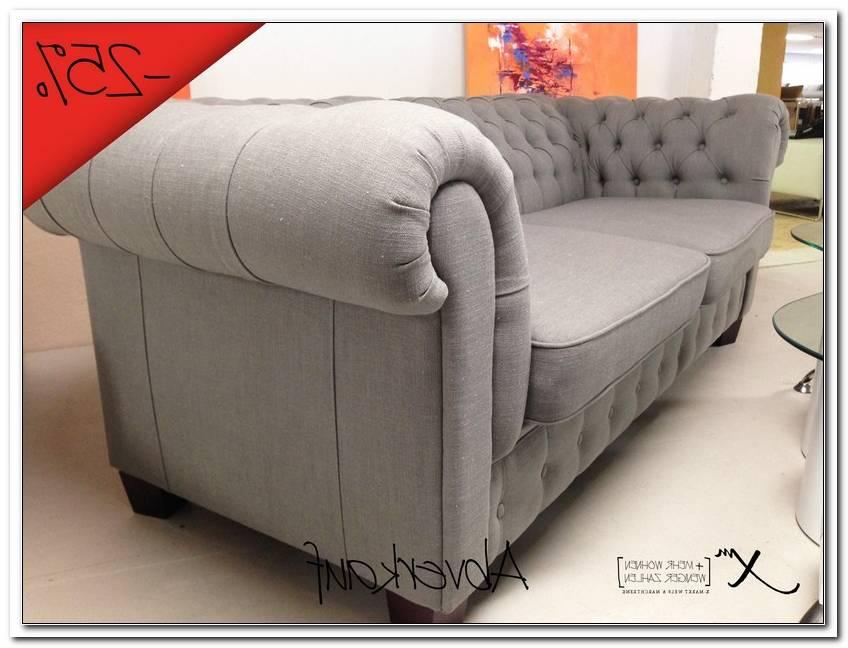 Chesterfield Sofa Abverkauf