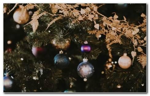 Christmas 2019 HD Wallpaper