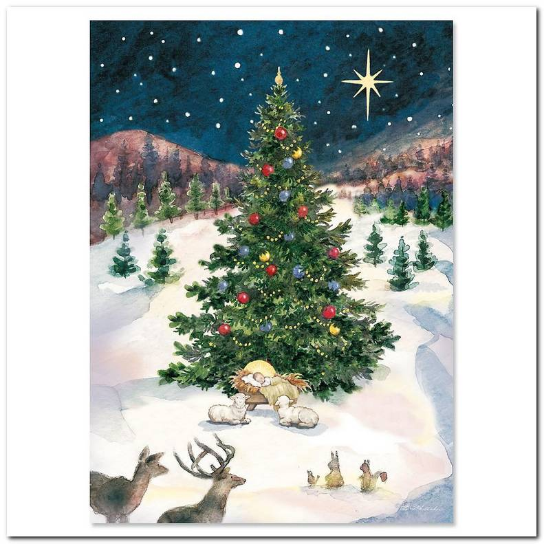 Christmas Cards Photos