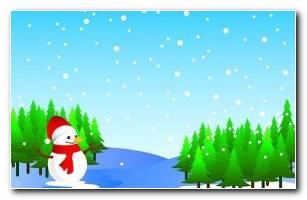 Christmas Clip Art HD Wallpapers