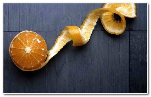 Citrus fruits HD wallpaper