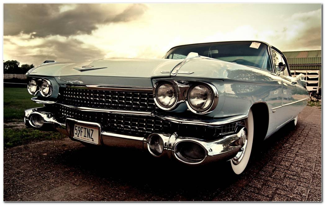 Classic Cars Wallpapers 2560x1600