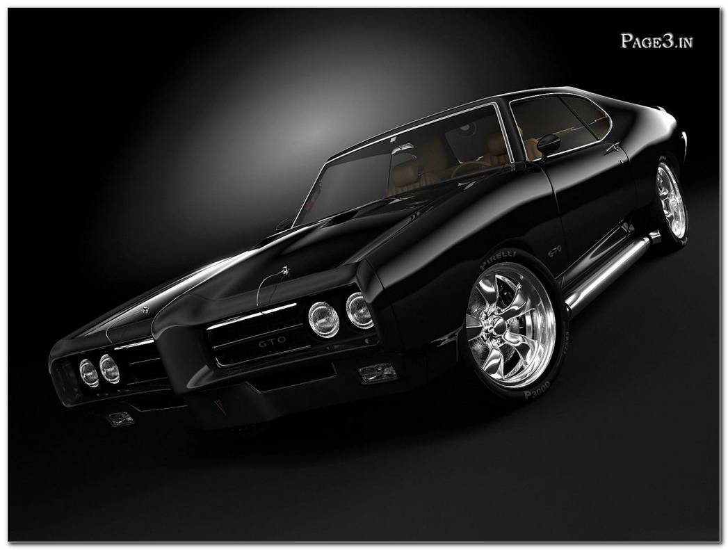 Classic Muscle Cars Wallpapers 1280x960 (1)