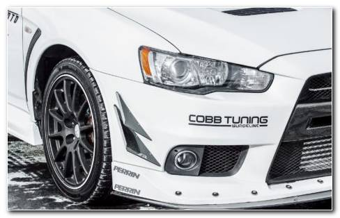 Cobb Tuning Surgeline HD Wallpaper