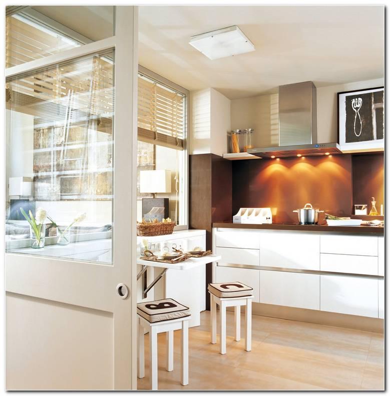 Cocina 2 Metros