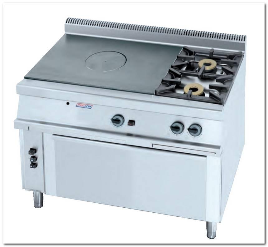 Cocina 3 Fuegos Gas