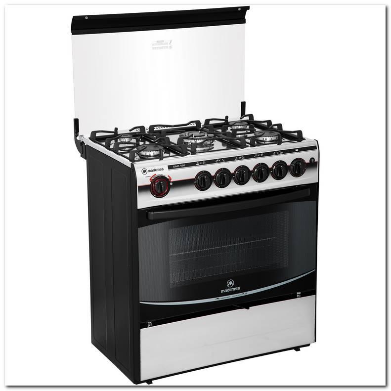 Cocina 5 Platos