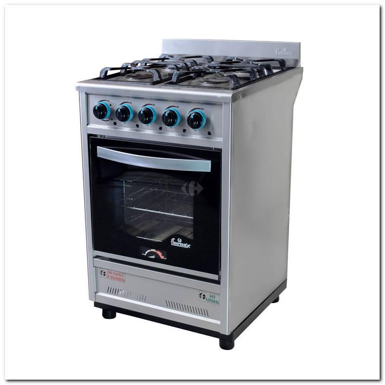 Cocina 55 Cm Ancho