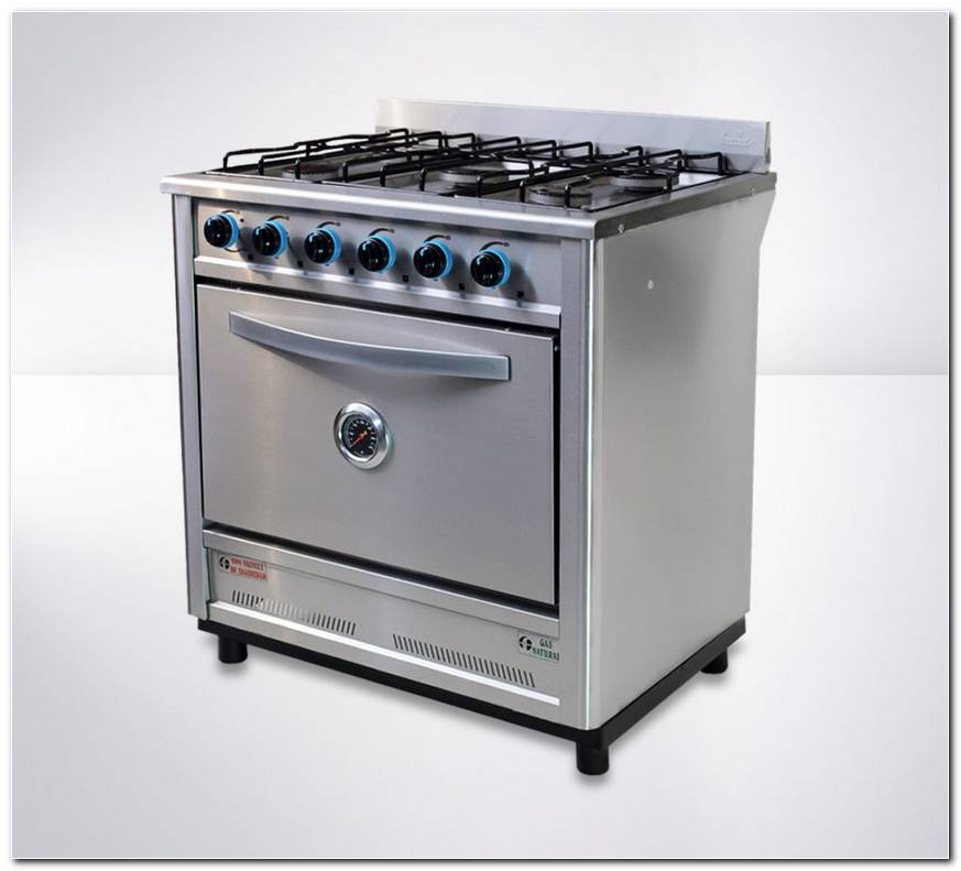 Cocina 80 Cm Ancho