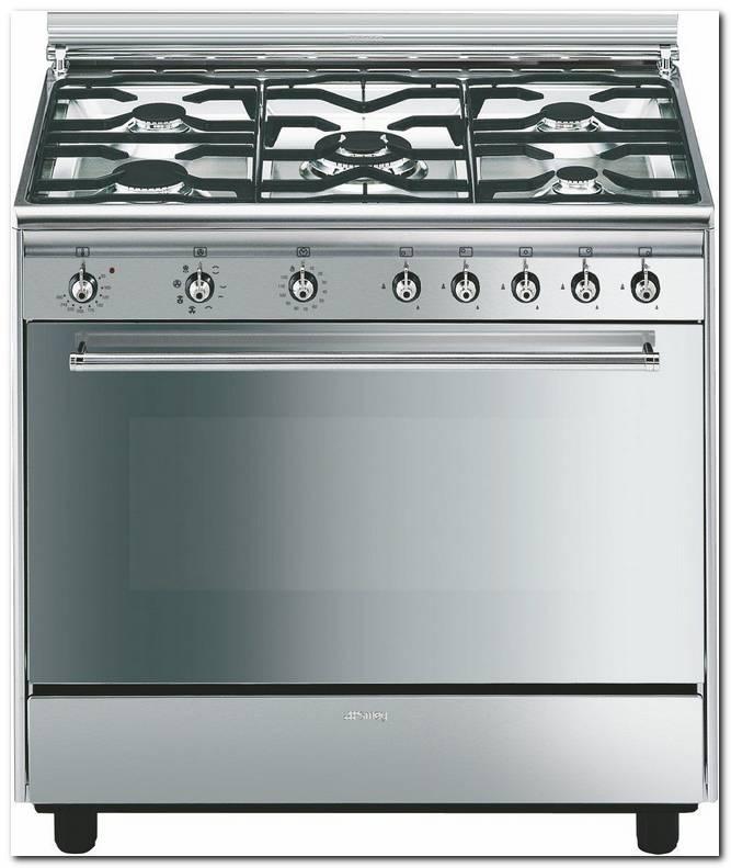 Cocina 90 Cm Gas