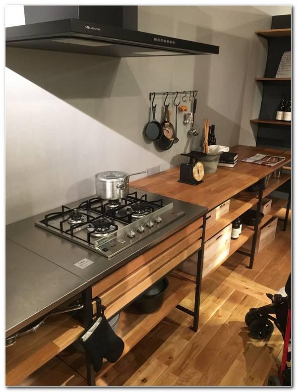 Cocina I D