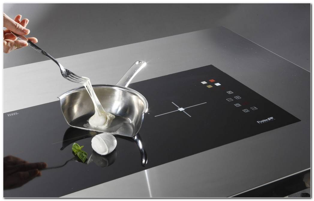 Cocina X Induccion