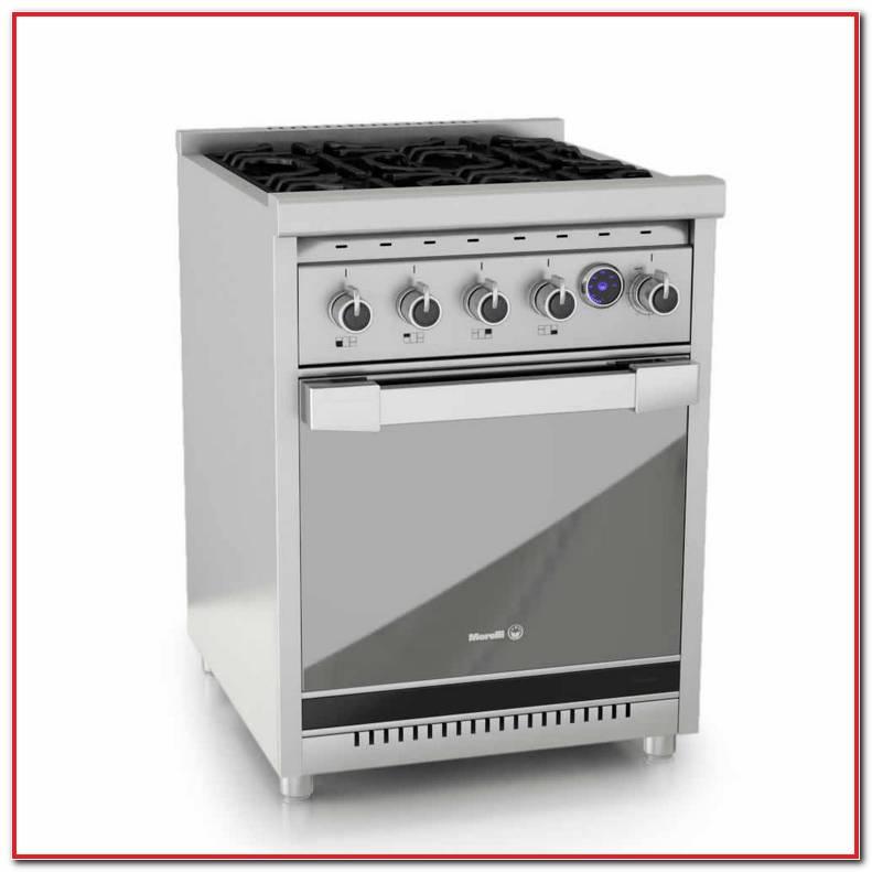Cocina Zanussi Zcg61211xa