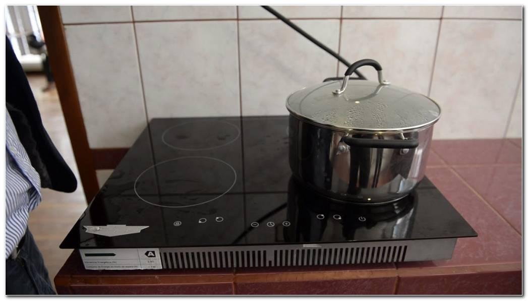 Cocinas De Induccion
