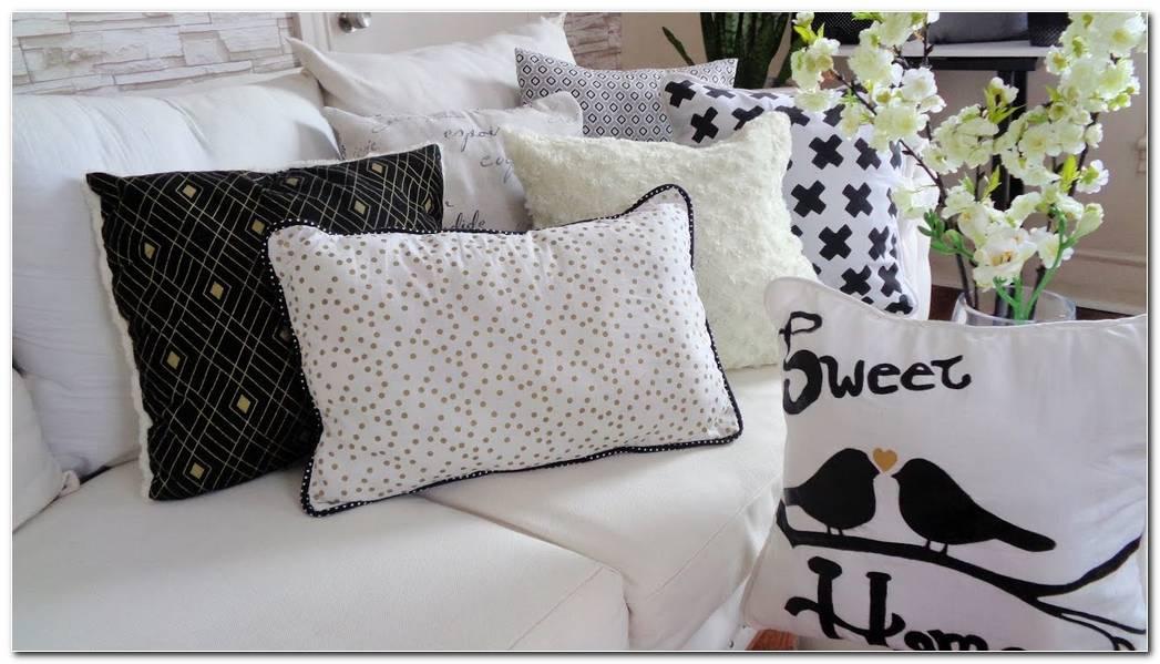 Cojines Decorativos Para Dormitorios