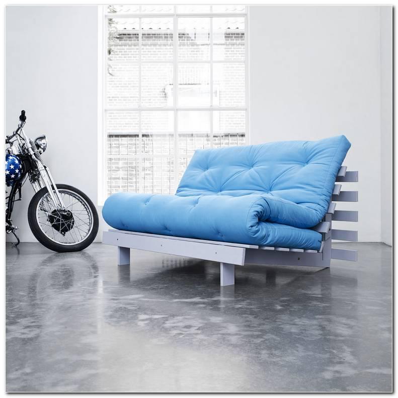Colchon Sofa Cama 3 Pliegues
