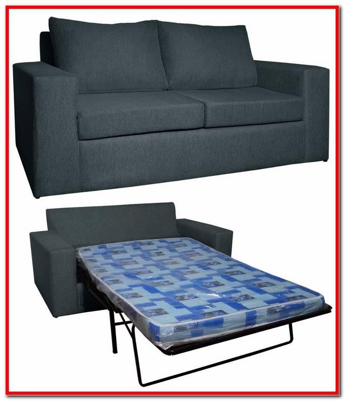 Colchon Sofa Cama Plegable