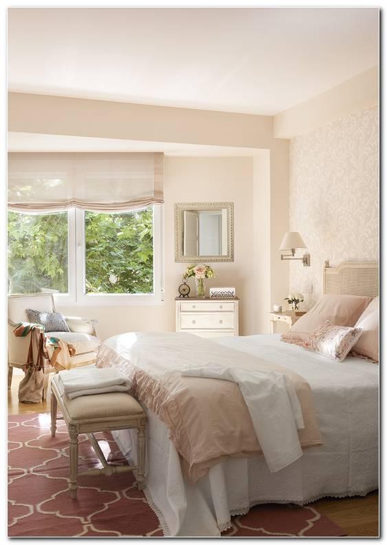 Color Del Dormitorio Matrimonial Segun El Feng Shui