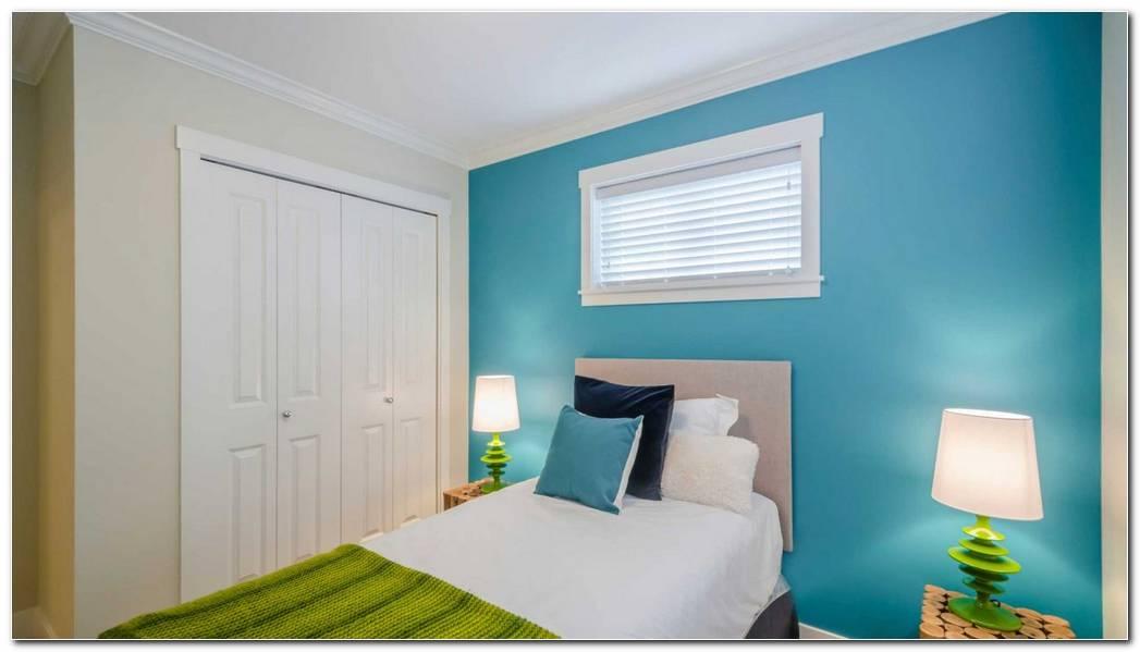 Color Dormitorio Azul