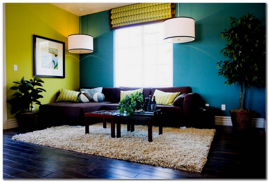 Colores Casas Interiores 2011