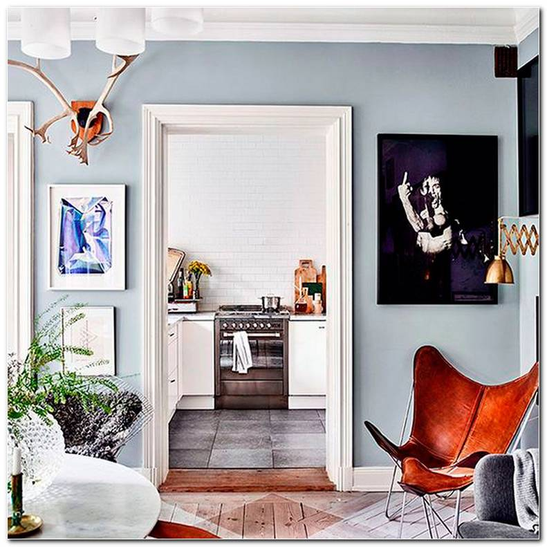 Colores De Casa Interiores