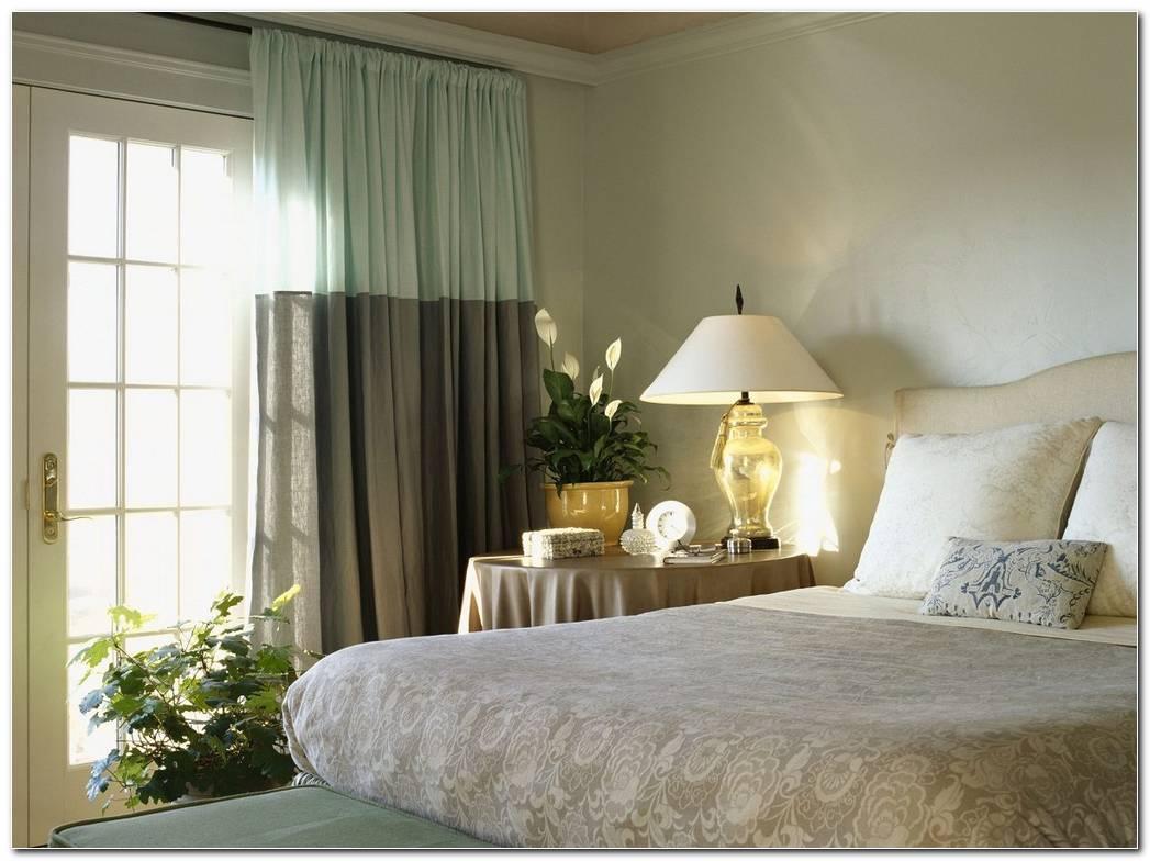 Colores De Cortinas Para Dormitorio