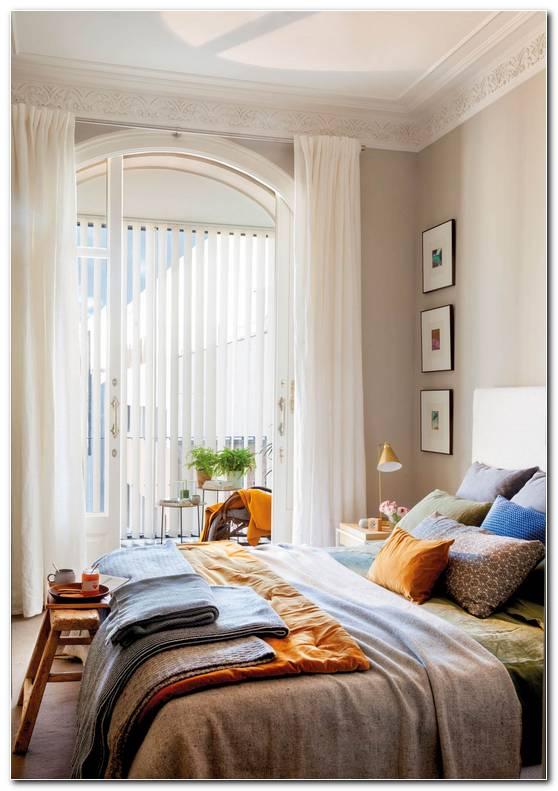 Colores De Las Paredes Del Dormitorio