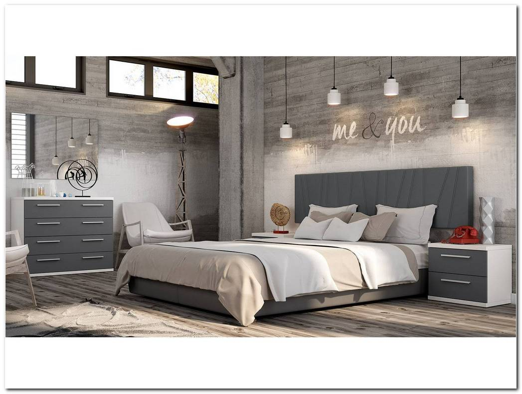 Colores Dormitorio Matrimonio