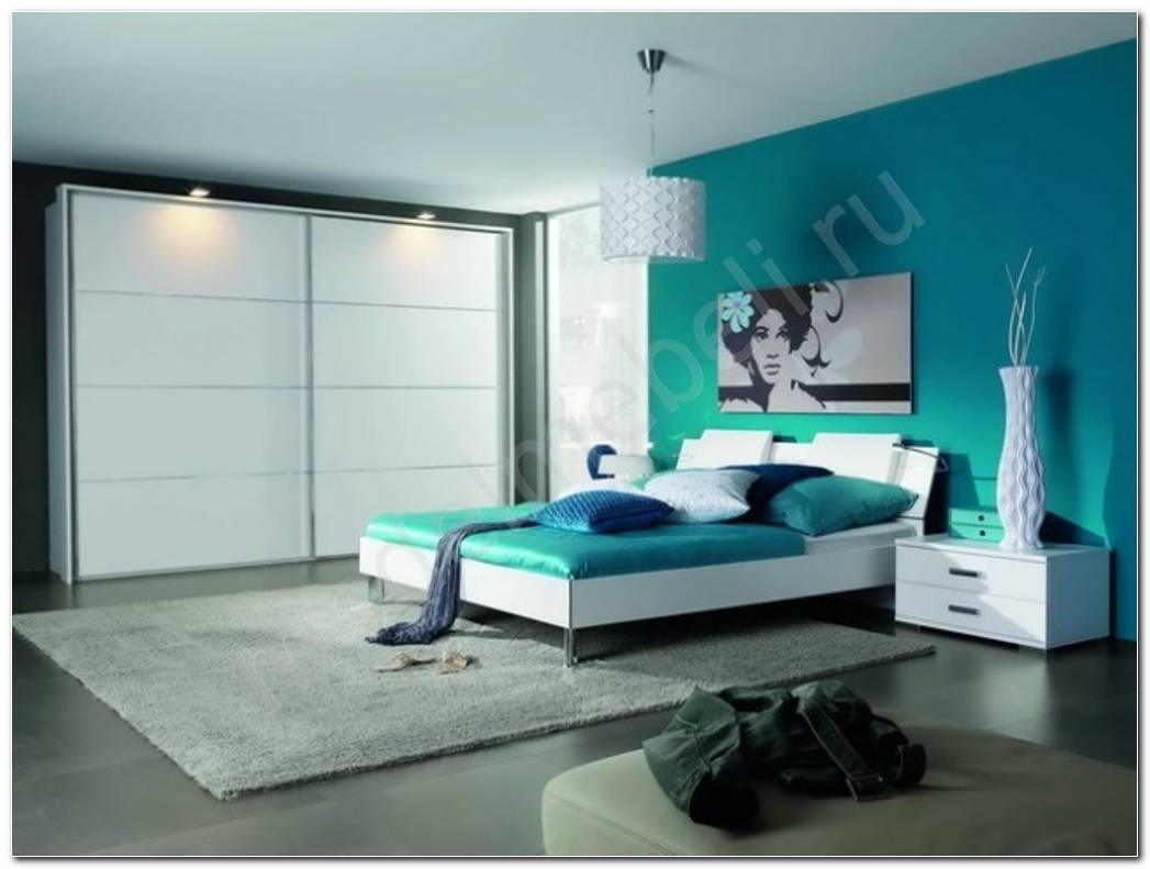 Colores Dormitorio Moderno