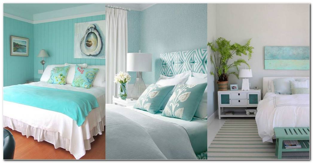 Colores Dormitorio Relajantes