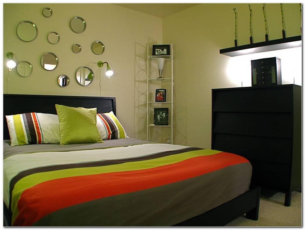 Colores Dormitorio Varon