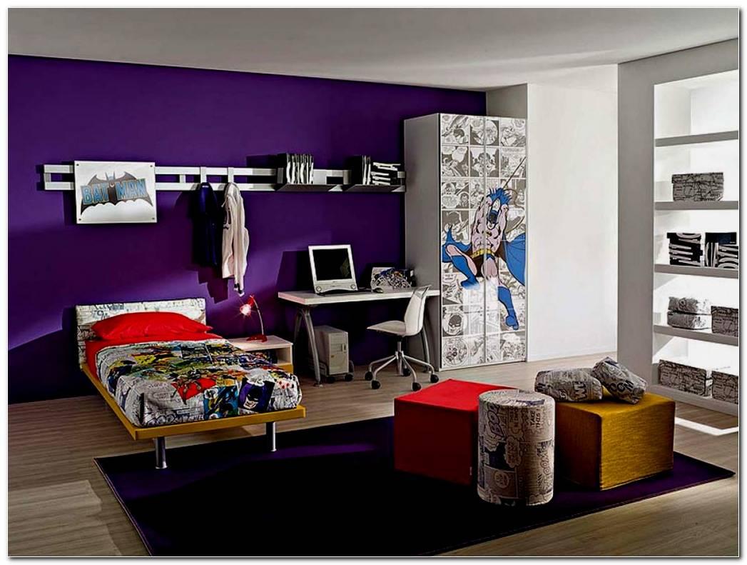 Colores Dormitorios Adolescentes