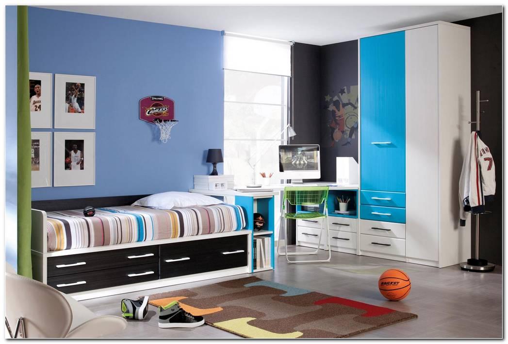 Colores Dormitorios De Ni Os