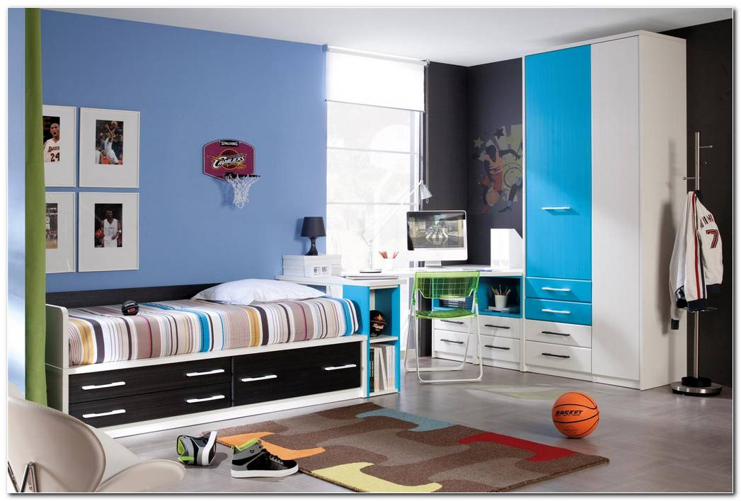 Colores Dormitorios Ni Os