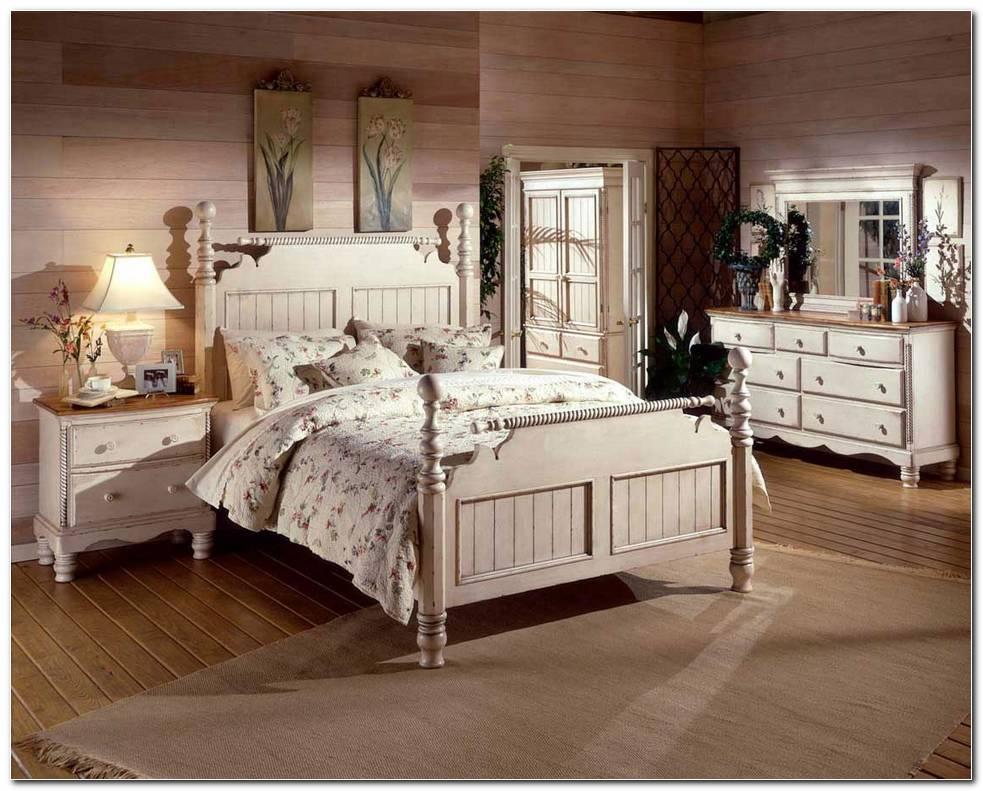 Colores Dormitorios Rusticos