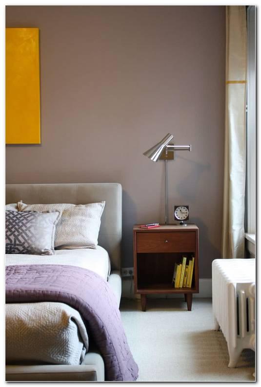 Colores Frios Dormitorio