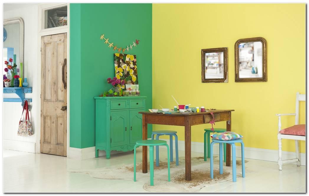 Colores Interiores Alba