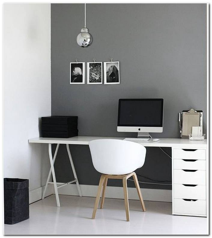 Colores Interiores Para Oficinas