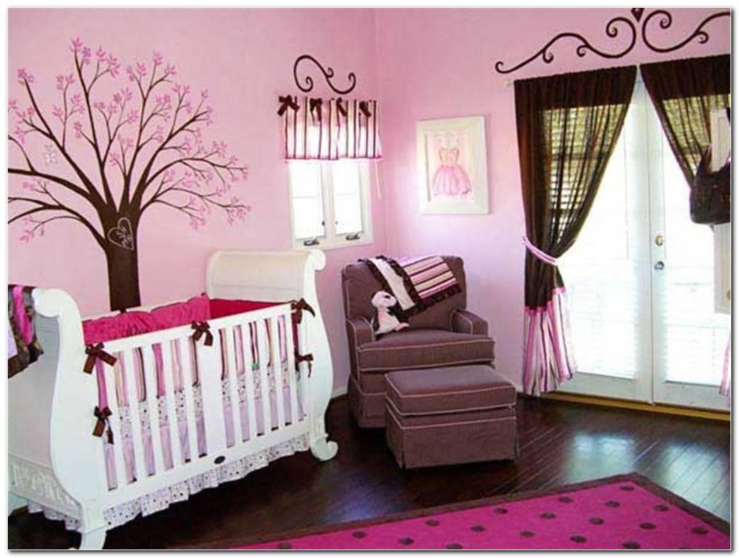 Colores Para Dormitorio De Bebe