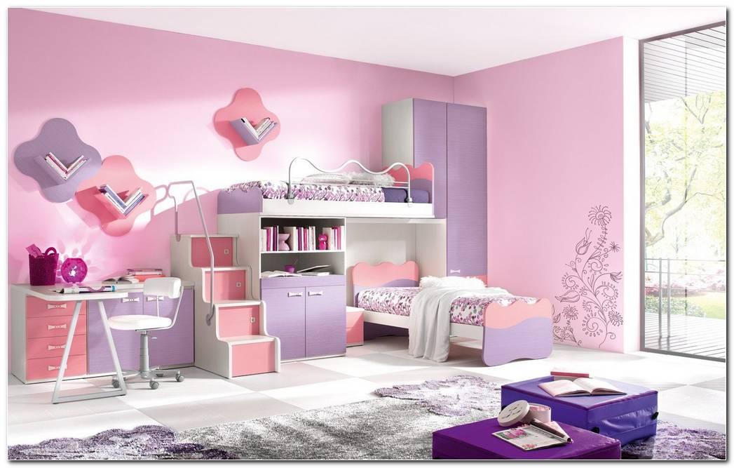 Colores Para Dormitorio De Mujer