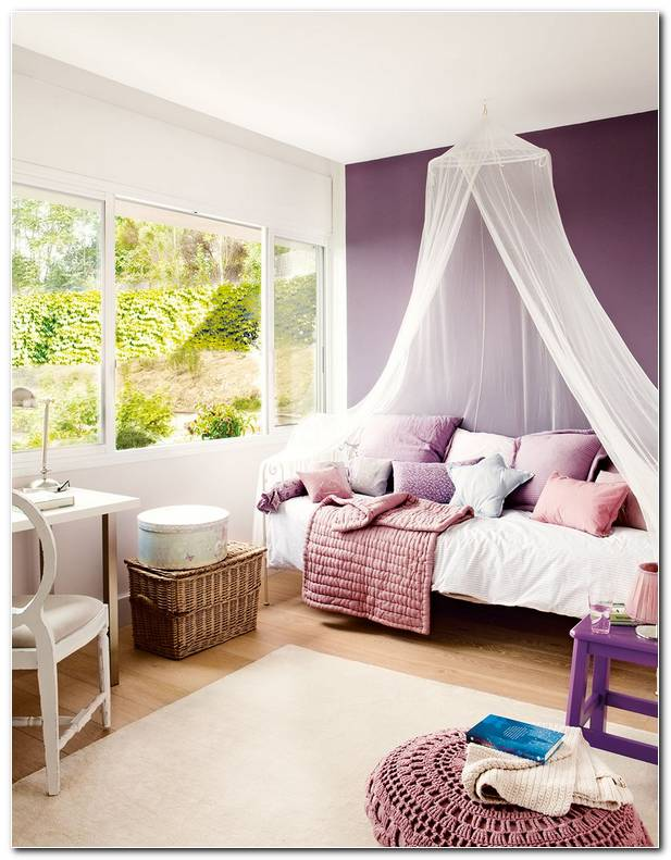 Colores Para Dormitorio Nena