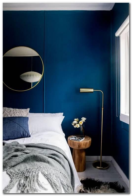 Colores Para Dormitorios 2018