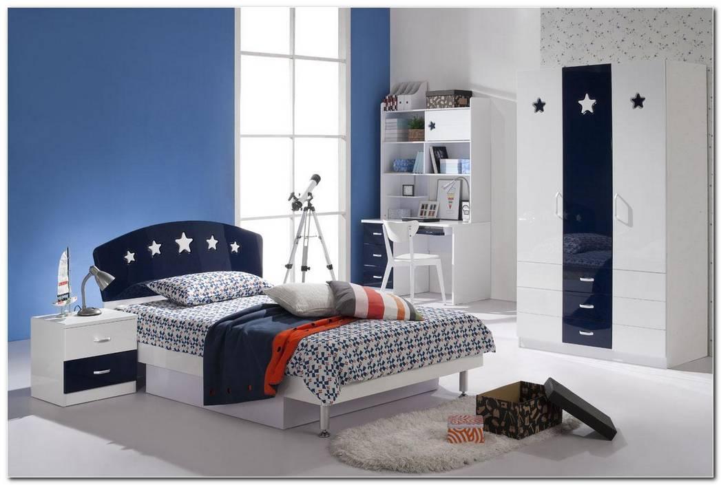 Colores Para Dormitorios Juveniles Varones
